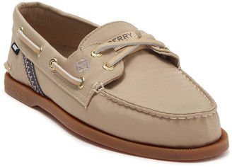 Sperry A/O 2-Eye Bionic Boat Shoe