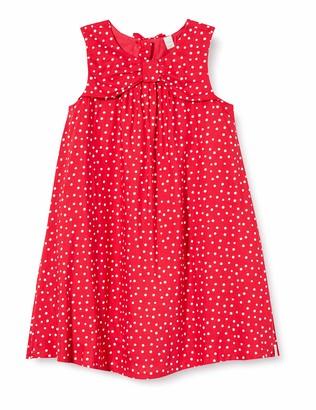 Esprit Girl's Rq3002302 Woven Dress