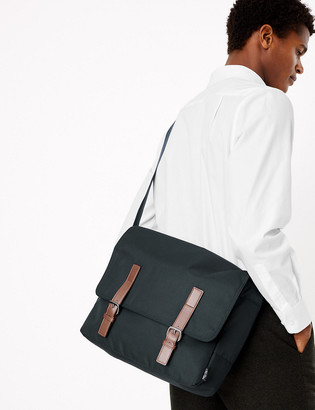 Marks and Spencer Pro-Tect Messenger Bag