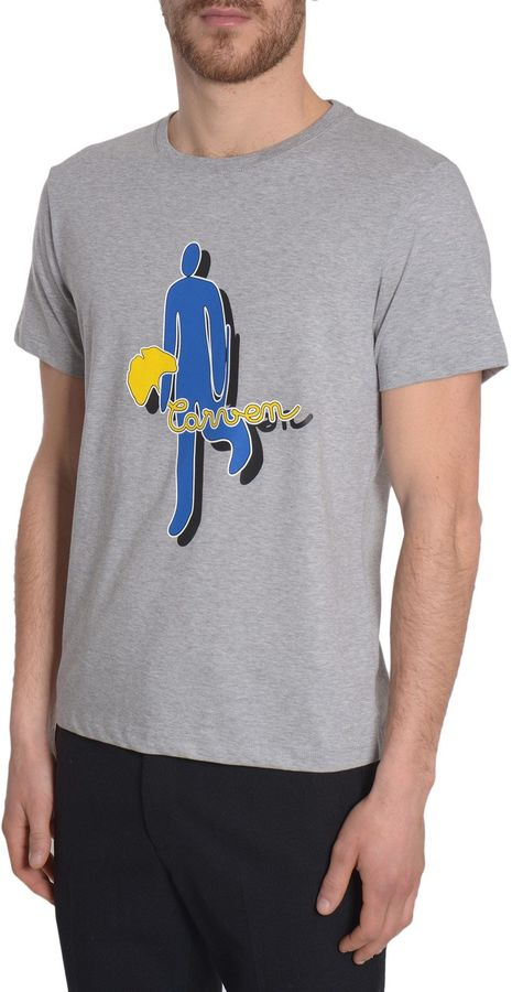 Carven Crew-neck T-shirt