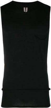 Rick Owens Sweater Vest