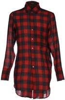 Ann Demeulemeester Shirts - Item 38648502