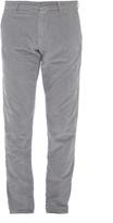 Tomas Maier Slim-fit corduroy trousers