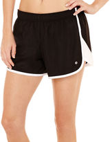 Xersion Colorblock Woven Running Shorts