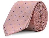 Ted Baker Spotwid Spotted Skinny Tie