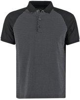 Kiomi Polo Shirt Black