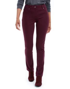 Style&Co. Style & Co Slim Pants, Created for Macy's