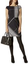 Karen Millen Check Dress