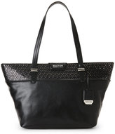 Kenneth Cole Reaction Black Jamie Tote