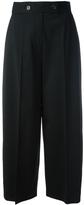 Proenza Schouler Tailored Culottes