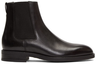 Paul Smith Black Canon Chelsea Boots