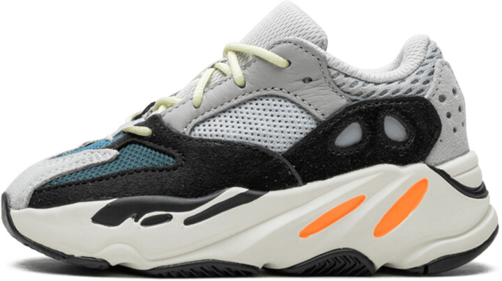 Adidas Yeezy Boost 700 Infant 'Wave Runner - 2019' Shoes - Size 5K