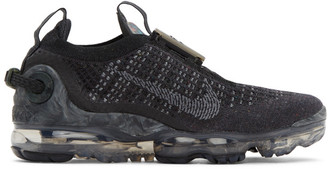 Nike Black Air VaporMax 2020 Flyknit Sneakers