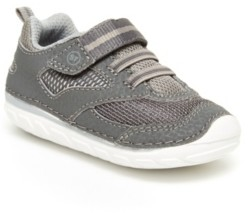Stride Rite Toddler Boys Soft Motion Sm Adrian Sneakers