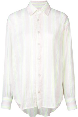 Lemlem Seleta men's shirt