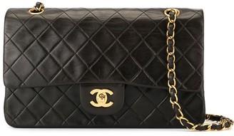 Chanel Pre Owned 1998 CC flap shoulder bag