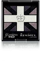 Rimmel London Glam Eyes HD Eyeshadow
