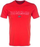 Napapijri T Shirt Sapriol in L