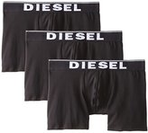 Diesel Men's Sebastian 3-Pack Essentials Boxer Brief