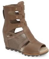 Sorel Women's Joanie Gladiator Sandal