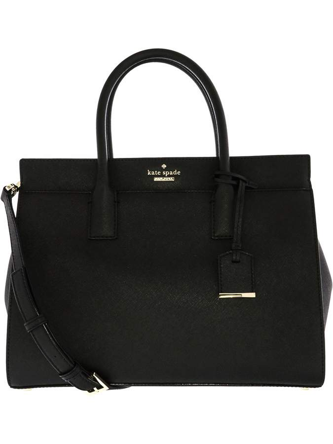 137b1ac296a6dc Black Satchels for Women - ShopStyle Canada