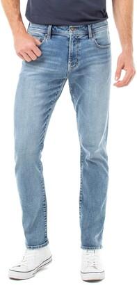 Liverpool Kingston Modern Straight Leg Jeans