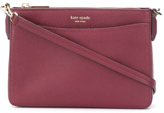 Kate Spade Margaux convertible crossbody bag