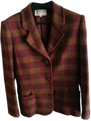Ungaro Other Wool Jackets