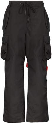 Raf Simons x Templa wade ski trousers