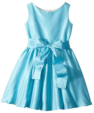 Tiffany & Co. fiveloaves twofish Party Dress (Toddler/Little Kids/Big Kids)