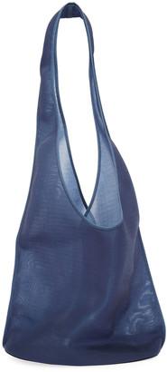 The Row Sock Bindle Hobo Bag in Nylon