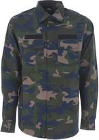 Les (Art)ists Les Artists Military Shirt
