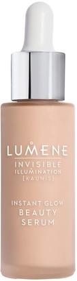 Lumene Invisible Illumination [Kaunis] Instant Glow Beauty Serum 30Ml Medium