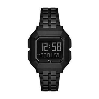 Puma Dress Watch (Model: P5017)