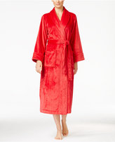 Charter Club Super Soft Shawl Collar Long Robe, Only at Macy's