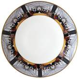 Bernardaud L'Art de la Table Last Supper Megaplex by Marco Brambilla Coupe Plate