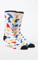 Richer Poorer Fins Crew Socks