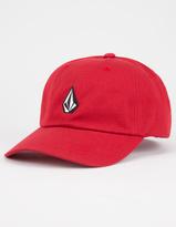 Volcom Papa Mens Strapback Hat