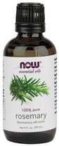 NOW 100% Pure Rosemary Oil 2 oz 8154588