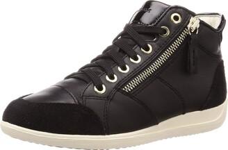 Geox Women's Myria C Sneaker