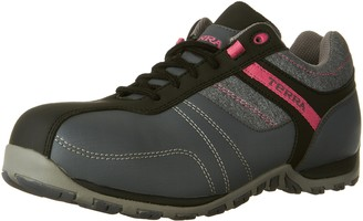 Terra Women's Cora Fire and Safety Construction Shoe