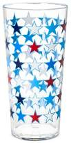 Plastic Tall Tumbler 22oz Blue