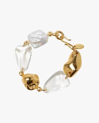 Lizzie Fortunato Beach Stroll Bracelet