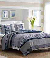 Nautica Adelson Pieced Quilt