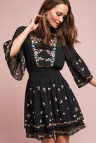 Anthropologie Anfisa Tunic Dress