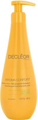Decleor Super Size Aroma Confort Systeme Corps Gradual Glow Body Milk