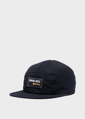 Herschel Men's Glendale Hat in Black