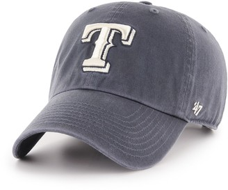 '47 Adult New York Rangers Clean Up Hat