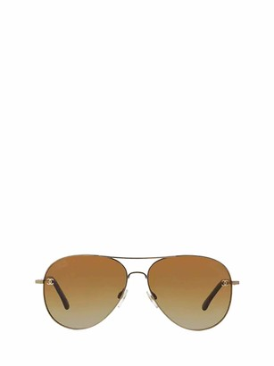 Chanel Aviator Frame Sunglasses