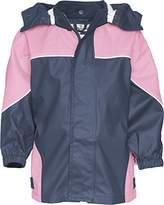 Playshoes 408619 Boy's Rain Coat